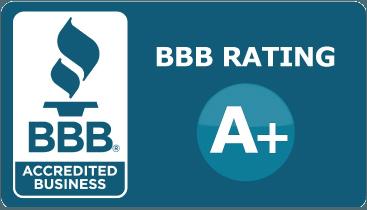BBB logo MN Services Minnetonka, MN