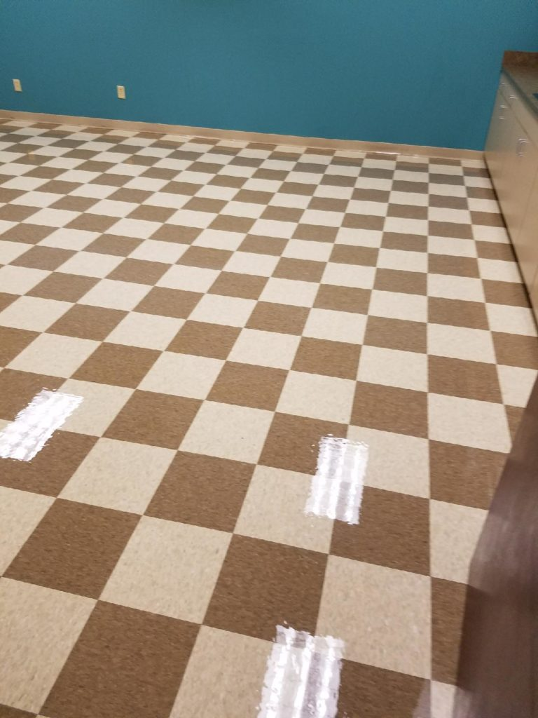 clean floor MN Services Minnetonka, MN