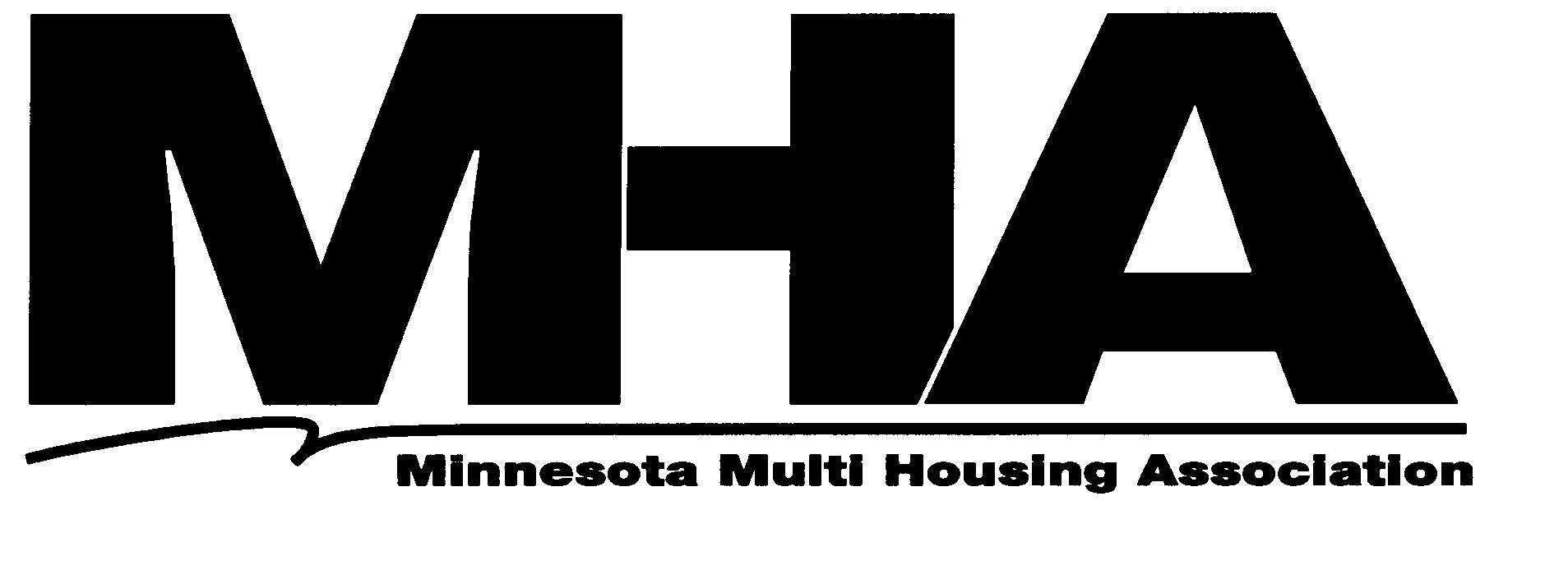 MHA logo MN Services Minnetonka, MN
