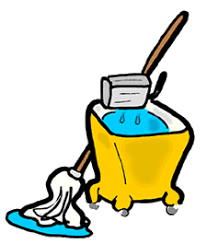mop bucket MN Services Minnetonka, MN