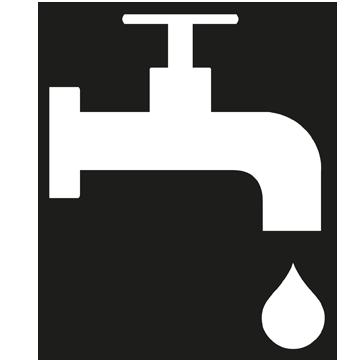 water pipie