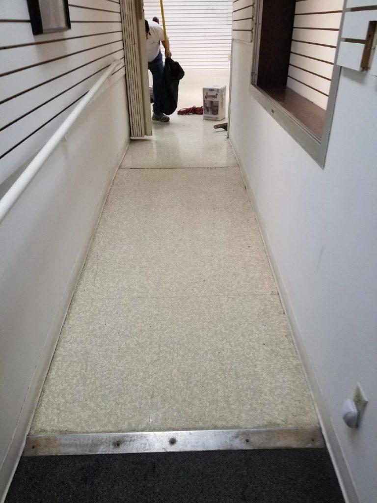 hallway MN Services Minnetonka, MN