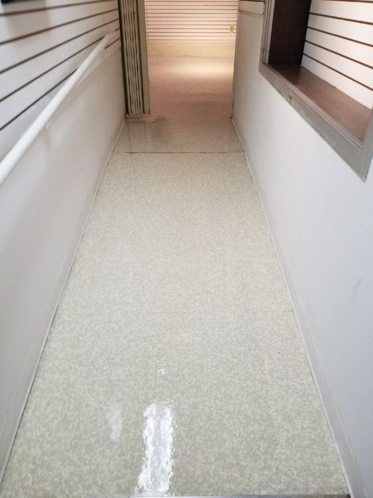 waxed hallway MN Services Minnetonka, MN